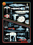 Star Wars Artwork Star Wars Artwork Transports